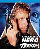 Um heroi e seu terror dublagem classica imagem Blu Ray