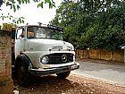 CaMinhao Mercedes-Benz 1113 ano 76 com compactador