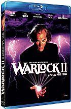 Warlock 2 o armagedon dublagem classica imagem blu ray