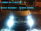 kit xenon carro 6000k 8000k