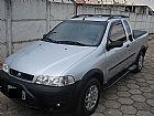 Fiat Strada Adventure pouco rodada