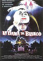 a dama de branco imagem dvd importado dublagem classica!