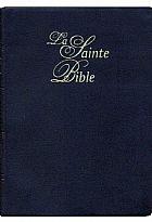 Biblia Sagrada Em Frances - La Sainte Bible