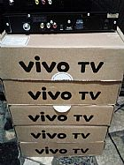 Decoder Vivo TV - 2 meses Novo.HD   PFC e Combate.
