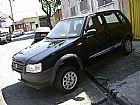 Fiat Uno Economy Way 1.0