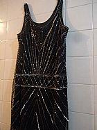 Vestido de Festa Lindo Marca Anne Kanner Baratissimo!