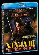 Ninja 3 a dominacao imagem blu ray dublagem classica!
