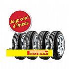 Conjunto 4 Pneus Pirelli Aro 13