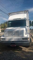 Mercedes benz mb 1218 1994 serie especial