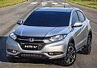 Honda Hr-v 1.8
