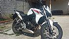 MOTO CB500 2014 QUASE ZERO EM TERES�POLIS