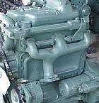 Retifica-Motor Mercedes-Benz 608 com nota fiscal