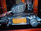 Radio Yaesu FT 3000 semi novo