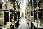 Estantes de aco - prof 60cm - p/400kgs - 3498-9211