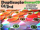 Duplicacao de CD, Duplicacao de DVD CD, DVD Personalizado