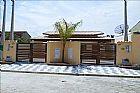 Casa na praia com desconto do governo