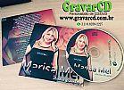 Cd e dvd personalizado na paraiba, cd promocional, empresa que faz cd promocional