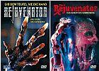 Filme Re-juvenator imagem dvd importado!