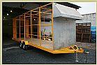 Engate Transporte Capacidade 1.000kg
