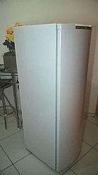 Refrigerador Consul Crc28 110v 280l Bom Estado - Proposta
