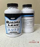 RSP Nutrition: QuadraLean 150 capsules