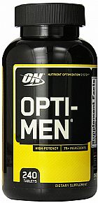 Optimum Nutrition: Opti-Men and women 240 tablets