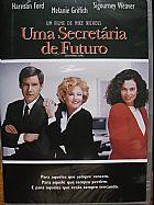 DVD UMA SECRETARIA DE FUTURO,  HARRISON FORD