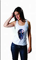 camiseta CAVEIRA FLORIDA, CAMISETA CAVEIRA, CAMISETA PERSONALIZADAS