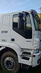 Caminhão Iveco trakker 420 6x4 2007