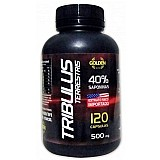 Tribulus terrestris 120 cáps de 500 mg.