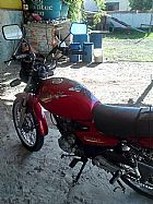 moto sandawn 125