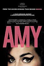 Documentario Amy winehouse