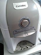 Gel�gua esmaltec com Compressor