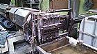 Extrusora para reciclagem - Rosca de 120mm