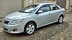 Toyota Corolla Corolla 2.0 XEI completo - 2011