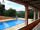 Braganca Chacara piscina campo churrasqueira escritura!