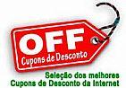 OFF - Cupons de Desconto