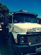 Cabine Caminh�o Mercedes � venda em Monte azul