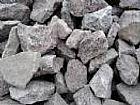 Areias e britas para construcao