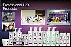 Azenka Cosmeticos produtos profissionais para salao e uso domesticos
