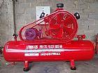 Compressor de Ar Wayne de 365 litros 175 psi 60 pes