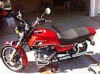 Honda CB 400 1983 Conservada e linda!