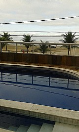 Apartamento 3 Suites no Boqueirao em Praia Grande