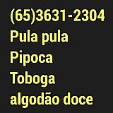 Toboga cuiaba (65)99601-1643 whatsapp , pipoca cuiaba festas