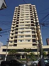 ref 43 ese Apartamento pronto em Santana