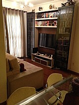Apartamento no Ipiranga 3 dorms,   lazer 375 mil