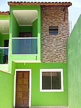 Sobrado novo,  3 dormitorios,  1 suite,  Vila Jacui