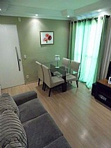 Apartamento Mirante Bonsucesso Guarulhos. A04