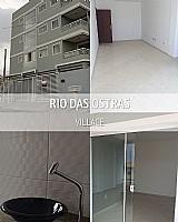 Apartamento proximo a Prefeitura de Rio das Ostras