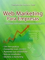 Livro: Web Marketing Para Empresas
